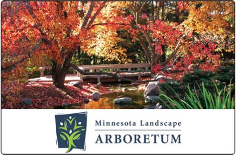 Mn Landscape Arboretum Restaurant 2 For 1 Admission To The Minnesota Landscape Arboretum
