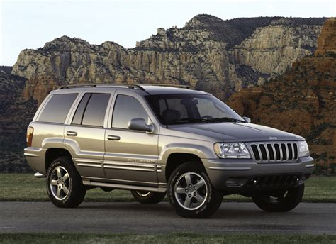 Jeep Recall Lookup By Vin 2003 Jeep Grand Vin 1j8gw48s73c603419