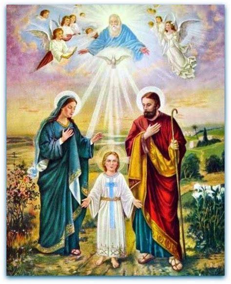 imagenes de la familia santa mejores 67 im 225 genes de natividad y sagrada familia en