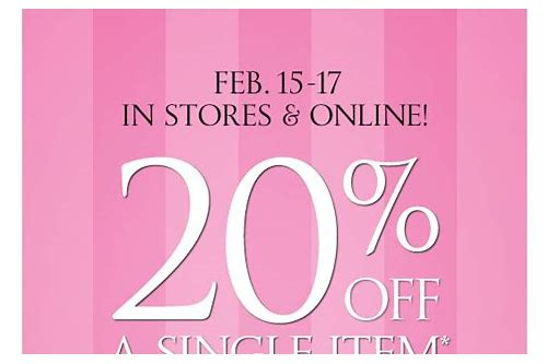 pink coupons nov 2018