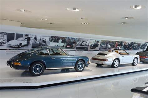 porsche museum cars porsche museum stuttgart anniversary exhibition