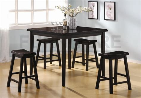 black wood kitchen table kitchentoday