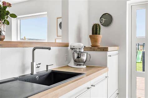 cocina nordica en paralelo blog tienda decoracion estilo