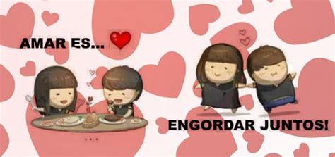 imagenes de caricaturas de amor chistosas 9 im 225 genes graciosas de amor para whatsapp