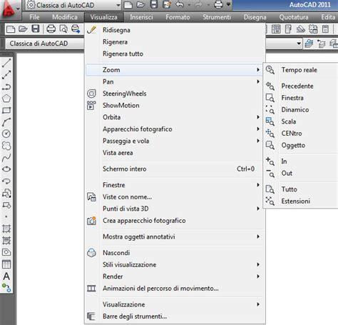 comando zoom autocad layout autocad programmare con page 2