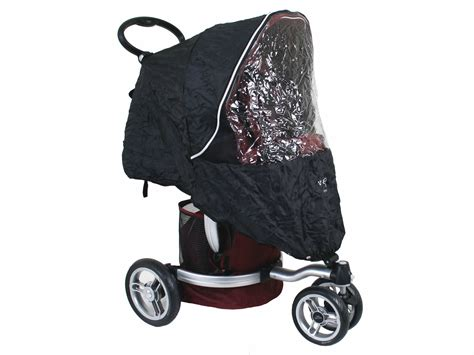 Ultima Raincover ion raincover protector deluxe valco baby italy