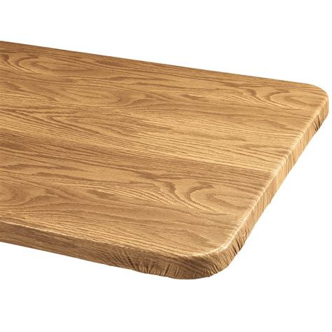 fitted vinyl table covers best fitted vinyl table covers wood grain pattern table