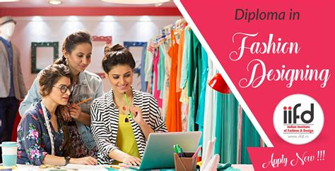 fashion design institute how to become fashion designer after 12th iifd