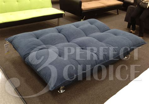 plush comfort pillow style adjustable sofa bed sleeper