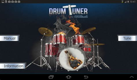 drum tuner apk app drum tuner apk for windows phone android and apps