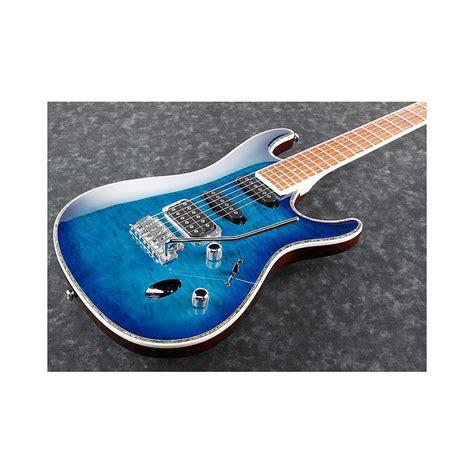 Gitar Ibanez S770 Spb Made In Indonesia Ibanez Sa460 Qm Spb 171 Electric Guitar
