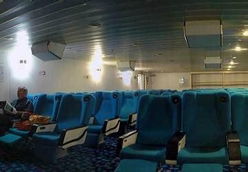 Intercités De Nuit Siege Inclinable by Commentaire Du Ferry Mega Express Two De Corsica Sardinia