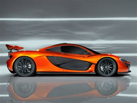 mclaren f1 concept mclaren p1 supercar design study will be f1 successor