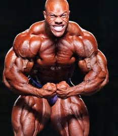 Phil heath 2012 mr olympia training shoulder workout review