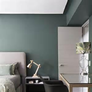 davaus net chambre couleur bleu et chocolat avec des