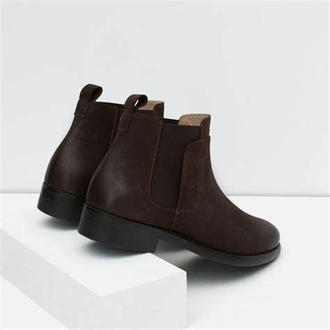 moda calzado zapatos y complementos de las mejores botas y botines para hombre de moda tendencias oto 241 o