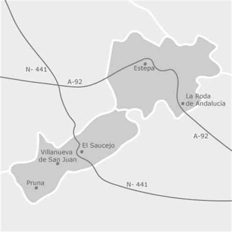 alquiler piso por 287 vivienda mapa de 193 rea de estepa sevilla idealista