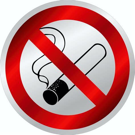 Aufkleber Rauchen Verboten Kostenlos by Aufkleber Rauchen Verboten Reflektierend 80 X 80 Mm