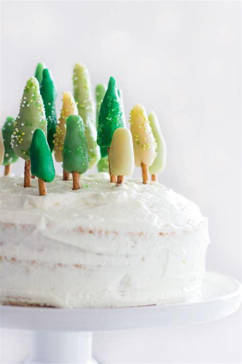 weihnachtsbaum torte trytrytry