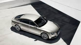 2014 new audi a7 ve s7 sportback technical specifications