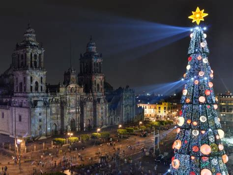 best 20 christmas trees around the world