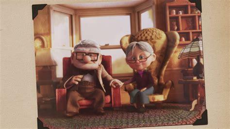 film up ellie carl and ellie pixar up quotes quotesgram