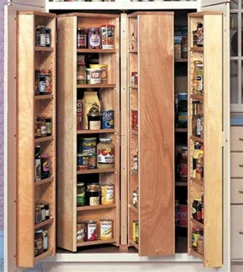 Kitchen Pantry Storage Cabinets Kitchen Pantry Cupboard Design Ideas Design Bookmark 16661