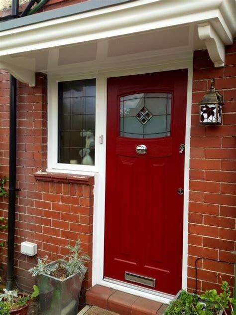 cost of a new front door 0845 2579 104
