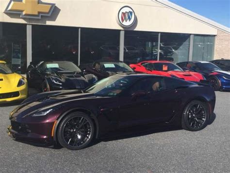 2017 chevrolet corvette z06 msrp 1g1yt2d67h5600882 020 msrp 2017 corvette z06 black rose