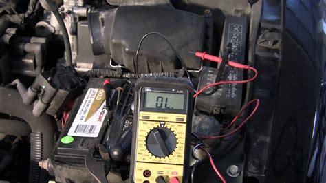 check resistance   multimeter automotive coil