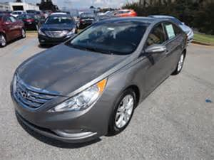 Used 2013 Hyundai Sonata Limited Hyundai Sonata Limited Edition Mitula Cars