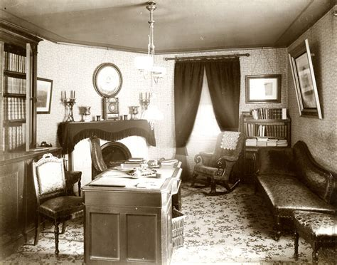 the home interior an american family grows in 187 archive