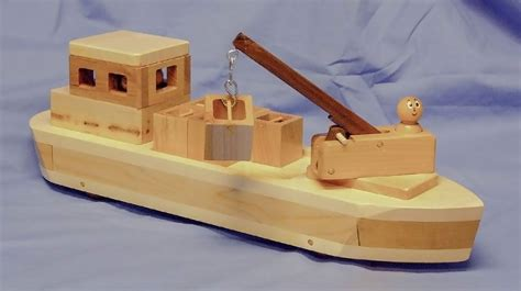 wooden toy boat uk chickory wood products design and hand makes wooden toys