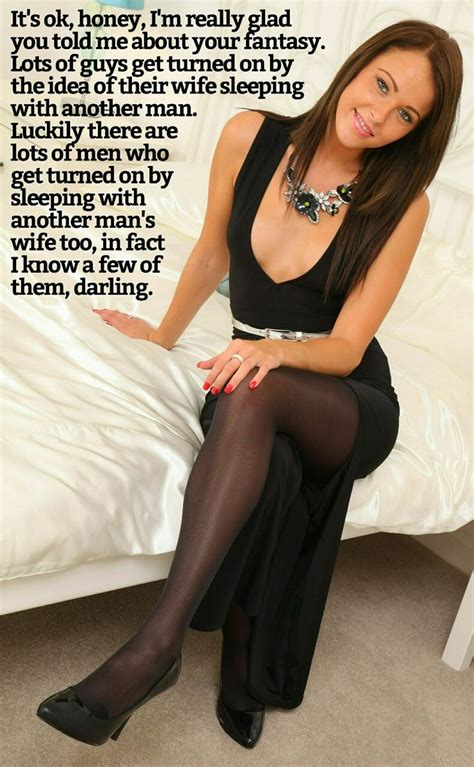 Hotwife Meme - 146 best images about sissy captions old one was deleted