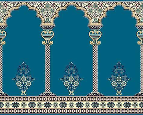 Sajadah Kharisma Prayer Rug 07 jual karpet masjid dengan ragam pilihan chad