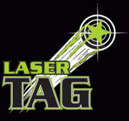laser tag shooting target art laser tag birthday party