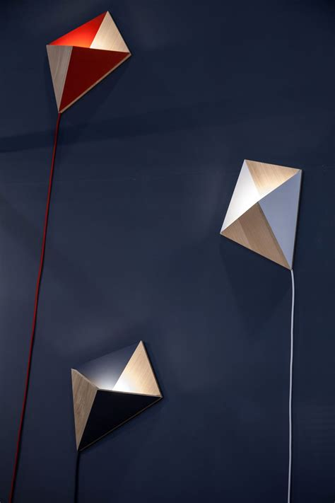 cool lighting maison and objet shows many options for bedroom ls