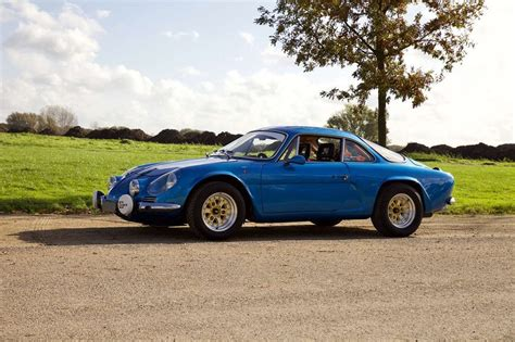 alpine a110 for sale renault alpine a110 1400 fasa 1977 for sale on luxify