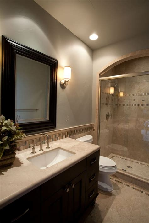 fabulous ideas  guest master bathroom remodel