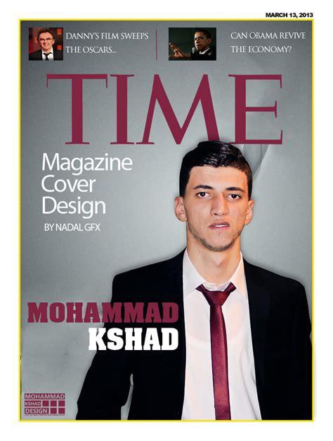 design a magazine cover magazine cover design by moh2011 on deviantart
