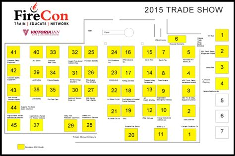 trade show floor plan software trade show floor plan software time to register for the expo national association of cliff
