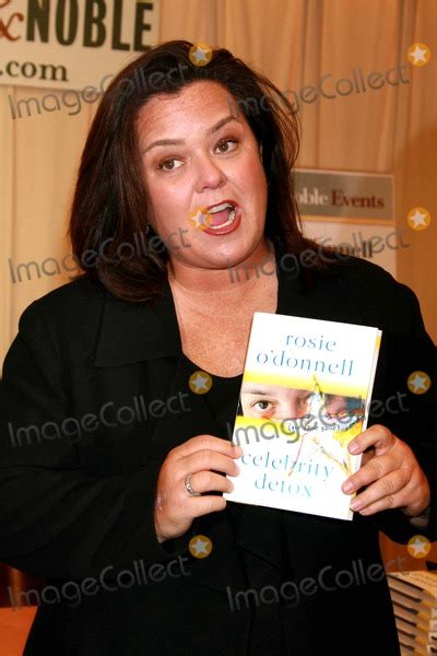 Detox The Fame by Rosie O Donnell Pictures And Photos
