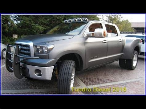 Toyota Dually 2020 by Toyota Dually 2018 Toyota Tundra Tdr Sport Concept