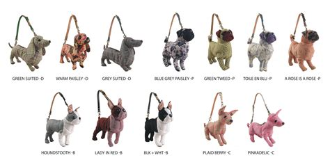 fuzzy nation pug bag meet fuzzy nation the new fashion pack