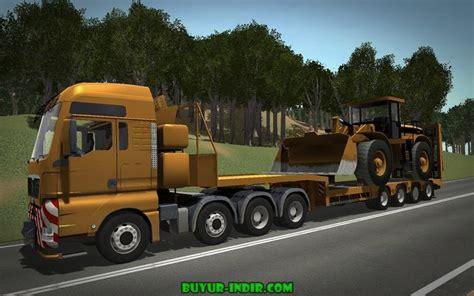 Special Transport Simulator 2013 Tek Link