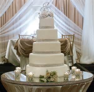 Sample Wedding Decorations Domestic Arts Custom Cakes Wedding Cakes Wedding Cakes