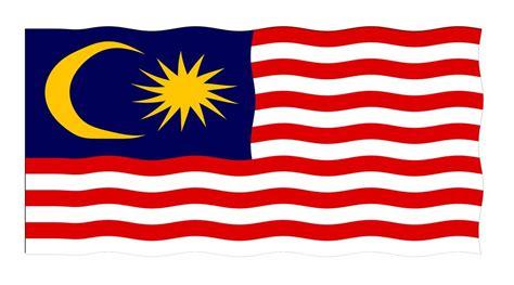 gambar bendera malaysia gif halloween