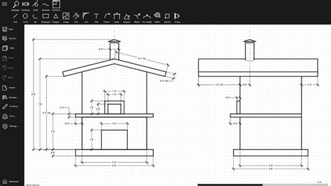 house drawing app technical drawings illustrations app ranking and store