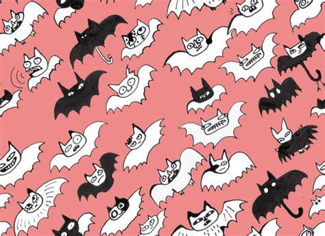 halloween pattern tumblr da mihi pacem halloween theme masterpost