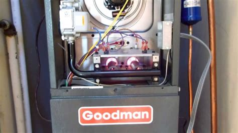 goodman gas furnace pilot light brand new goodman furnace 40 000 btu 5 minute furnace oil
